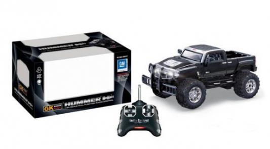 Машинка на радиоуправлении Shantou Gepai Hummer пластик от 8 лет ассортимент 6927077943709