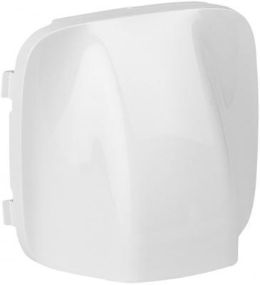 Лицевая панель Legrand Valena Allure для вывода кабеля белый 755055