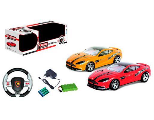 Машинка на радиоуправлении Shantou Gepai 333-PF05 пластик от 6 лет ассортимент 6927280616636