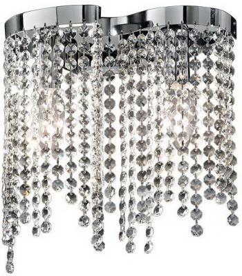 Купить Настенный светильник Ideal Lux Aurora AP2