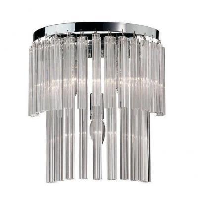 Настенный светильник Ideal Lux Elegant AP3