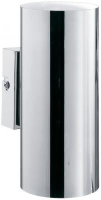 Купить Настенный светильник Ideal Lux Hot AP2 Cromo
