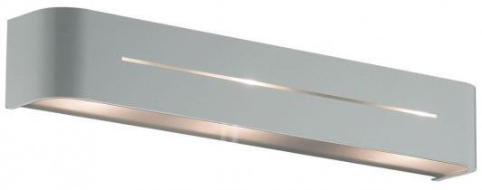 Настенный светильник Ideal Lux Posta AP3 Bianco namat настенный светильник ideal lux sunrise ap3 nero e oro