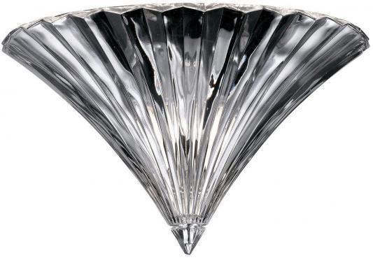 Настенный светильник Ideal Lux Santa AP1 Big Trasparente