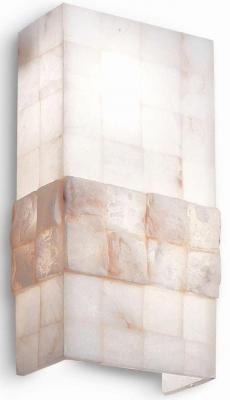 Купить Настенный светильник Ideal Lux Stones AP2