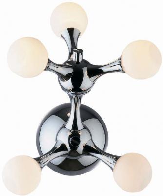 Бра Ideal Lux Nodi Bianco AP5