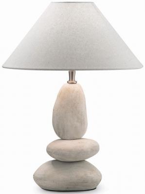 Настольная лампа Ideal Lux Dolomiti TL1 Small