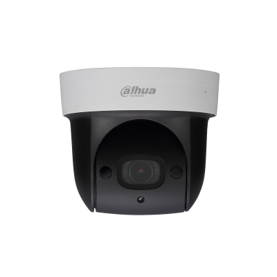 "Камера IP Dahua DH-SD29204T-GN CMOS 1/2.7"" 1920 x 1080 H.264 MJPEG RJ-45 LAN PoE белый"
