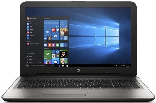 """Ноутбук HP 15-ay548ur 15.6"""" 1366x768 Intel Pentium-N3710 Z9B20EA"""
