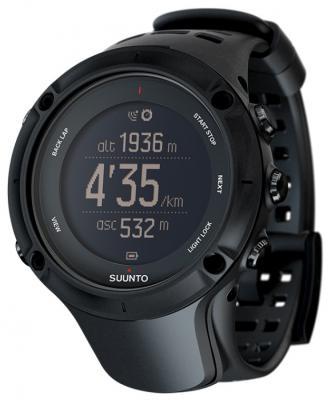 Смарт-часы Suunto Ambit3 Peak HR черный SS020674000