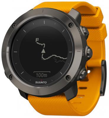 Смарт-часы Suunto Traverse оранжевый SS021844000