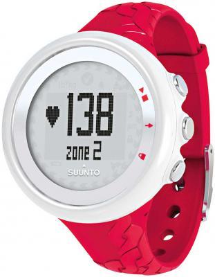 Смарт-часы Suunto M2 розовый SS015855000