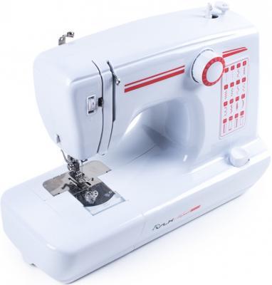 Швейная машина VLK Napoli 2600 белый электромеханическая швейная машина vlk napoli 2100