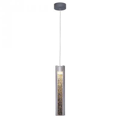Подвесной светодиодный светильник Loft IT 1019-SLBG