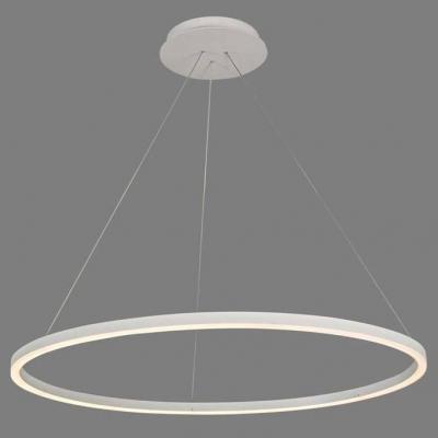 Подвесной светильник Donolux DL18554/01WW D1000