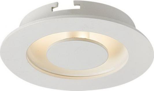 Встраиваемый светодиодный светильник Lucia Tucci Gobo 213.1-7W-WT  цена