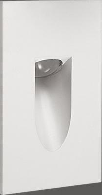Встраиваемый светодиодный светильник Lucia Tucci Kvadro 767.1-1W-WT