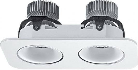 Встраиваемый светодиодный светильник Lucia Tucci Limba 464.2-7W-WT