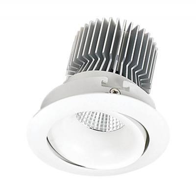 Встраиваемый светодиодный светильник Lucia Tucci Rio 777.1-7W-WT lucia tucci потолочный светодиодный светильник lucia tucci vogue 121 1 7w wt