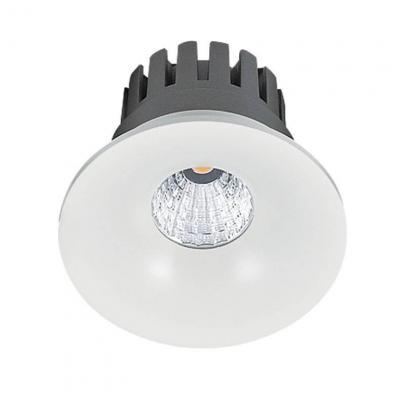 Встраиваемый светодиодный светильник Lucia Tucci Solo 131.1-7W-WT  цена