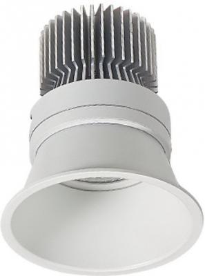 Встраиваемый светодиодный светильник Lucia Tucci Summer 485.1-7W-WT