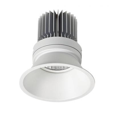 Встраиваемый светодиодный светильник Lucia Tucci Summer 486.1-12W-WT