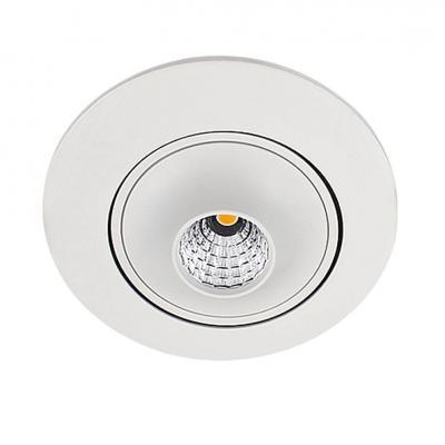 где купить Встраиваемый светодиодный светильник Lucia Tucci Vario 656.1-7W-WT по лучшей цене