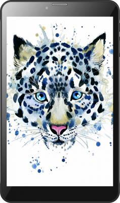 "Планшет Irbis TZ853 8"" 8Gb черный Wi-Fi 3G Bluetooth Android TZ853"