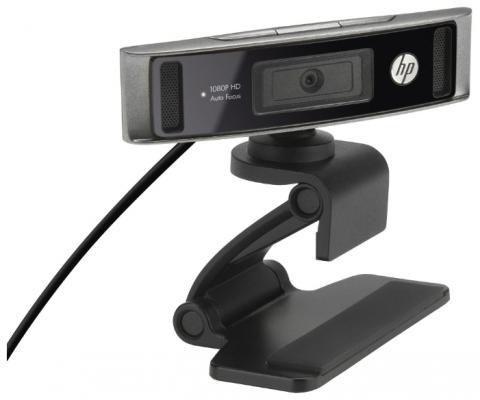 Веб-Камера HP HD 4310 Y2T22AA