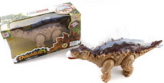 Интерактивная игрушка Shantou Gepai Динозавр электронный от 3 лет 6927714504362 в ассортименте