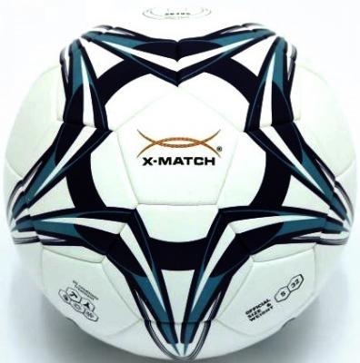 Мяч футбольный X-Match 56395