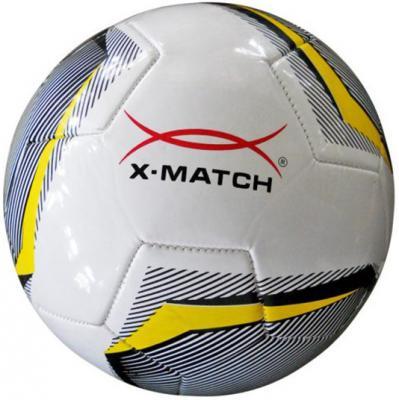 Мяч футбольный X-Match 56403 мяч футбольный x match 56403