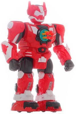 Боевой робот Shantou Gepai Линк 30 см танцующий двигающийся на радиоуправлении со звуком светящийся