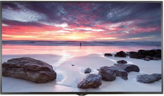 Телевизор LG 65UH5B черный lg 65uh5b