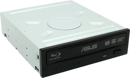 Привод для ПК Blu-ray ASUS BW-16D1HT SATA черный OEM привод blu ray asus bw 16d1ht blk b as