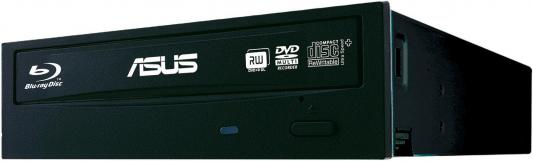 Привод для ПК Blu-ray ASUS BC-12D2HT/BLK/B/AS/P2G SATA черный OEM