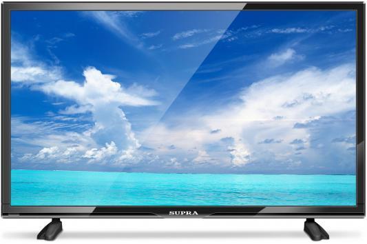 Телевизор Supra STV-LC22T890FL черный supra stv lc24t440wl
