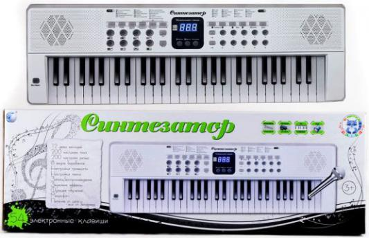 Синтезатор Shantou Gepai 54 клавиши
