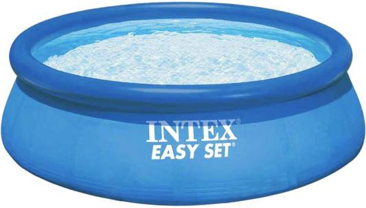 Надувной бассейн INTEX Easy Set 366х76 см 56422