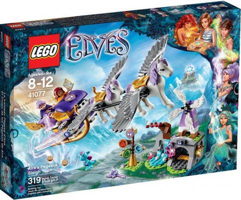 Конструктор Lego Летающие сани Эйры 319 элементов