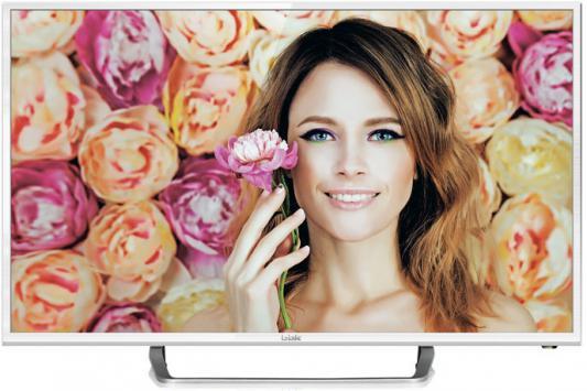 Телевизор BBK 32LEM-1037/TS2C белый led телевизор bbk 32 lem 1037 ts2c белый