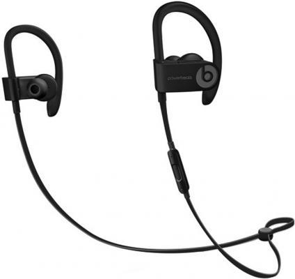 все цены на Наушники Apple Beats Powerbeats 3 WL черный ML8V2ZE/A онлайн