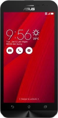 "Смартфон ASUS ZenFone Go ZB500KG красный 5"" 8 Гб Wi-Fi GPS 3G"