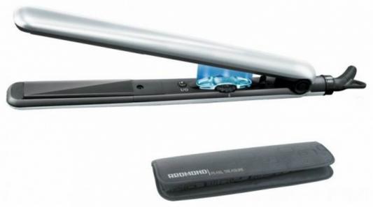 Выпрямитель волос Redmond RCI-2310 белый выпрямитель для волос redmond rci 2310