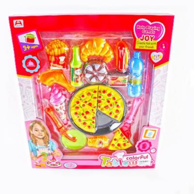 Набор продуктов Shantou Gepai Пиццерия 6927714948975