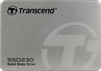 Твердотельный накопитель SSD 2.5 128 Gb Transcend SSD230S Read 560Mb/s Write 300Mb/s TLC TS128GSSD230S