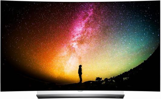 все цены на  Телевизор LG OLED65C6V серый  онлайн