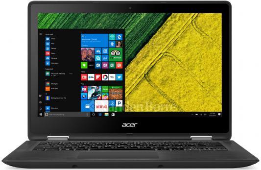"Ультрабук Acer Spin SP513-51-37UY 13.3"" 1920x1080 Intel Core i3-6100U NX.GK4ER.005"
