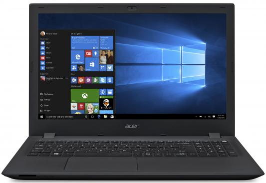 "Ноутбук Acer Extensa EX2520-53QH 15.6"" 1366x768 Intel Core i5-6200U NX.EFBER.002"