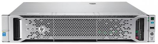 Сервер HP ProLiant DL180 833970-B21